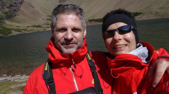 Ptarmigan Lake - Glacier National Park - Montana