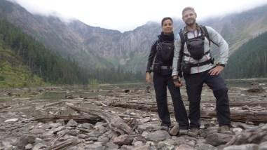 Avalanche Lake - Glacier National Park - Montana