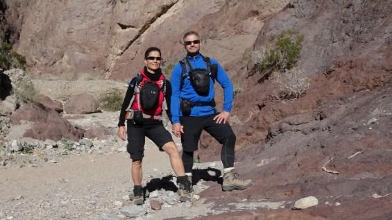 White Rock Canyon - Lake Mead National Recreation Area - Arizona