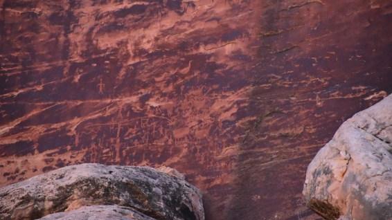 Polly's Island - Grand Gulch - Cedar Mesa - Utah