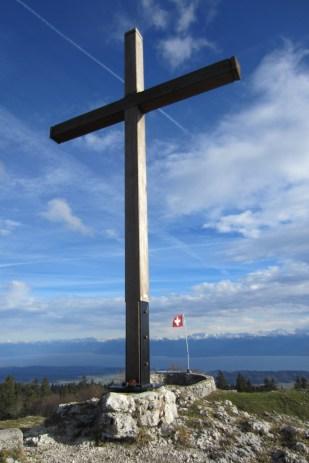 Le Crêt de la Neuve - Vaud - Suisse