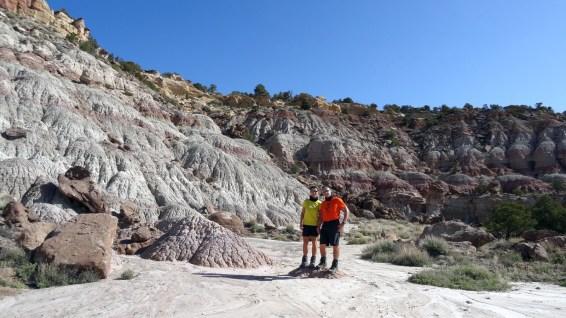 Lybrook Wilderness Area - New Mexico