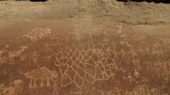 Crow Canyon - New Mexico