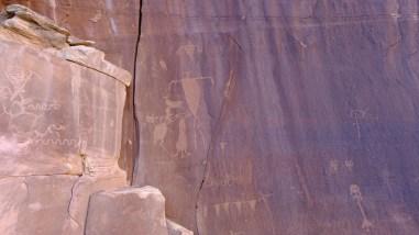 Shay Canyon - Idian Creek - Utah