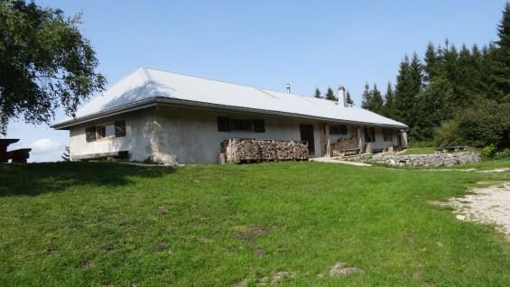 Les Ermitages - Vaud - Suisse