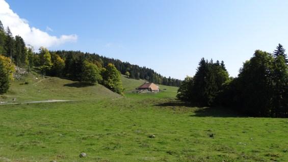 Les Bioles - Vaud - Jura