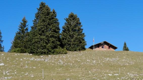 La Corentine - Vaud - Suisse