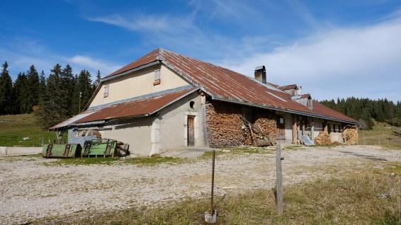 Meylande Dessus - Vaud - Suisse