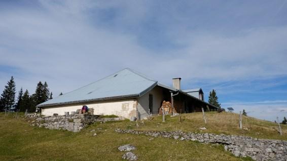 La Perrause - Vaud - Suisse