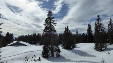 Perrouse de Marchissy - Vaud - Suisse