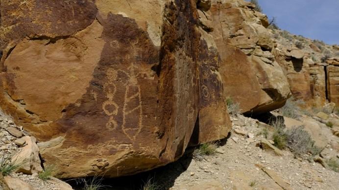 Nine Mile Canyon - Utah