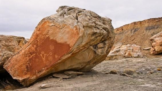 The Juggler - Molen Reef - Utah