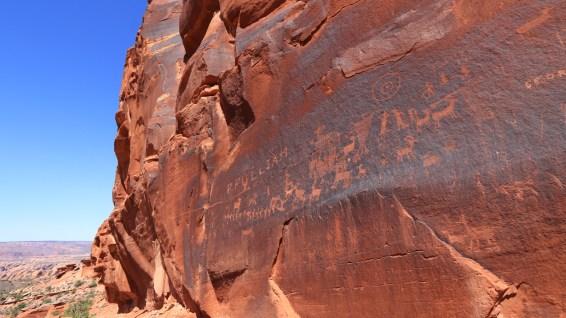 Hidden Valley - Moab - Utah