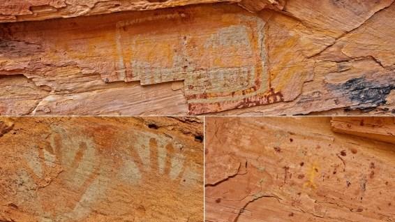 The Perfect Kiva - Bullet Canyon - Cedar Mesa - Utah