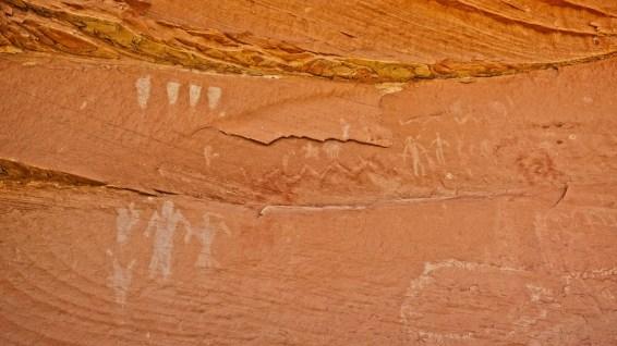 Bullet Canyon - Cedar Mesa - Utah