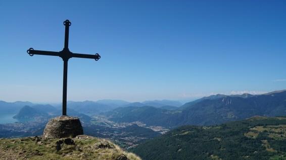 Motto della Croce - Capriasca - Tessin - Suisse