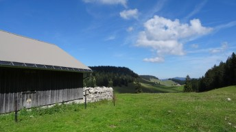 La Cabane des Électriciens - Arzier-Le Muids - Vaud - Suisse