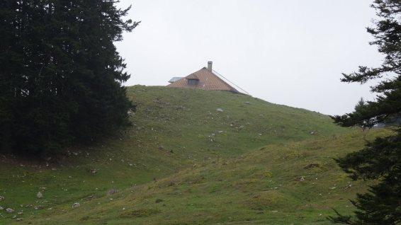 Mont Roux - Vaud - Suisse