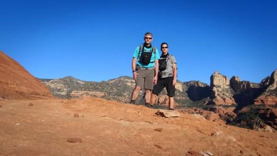 Loy Canyon Ruins - Yavapai County - Arizona