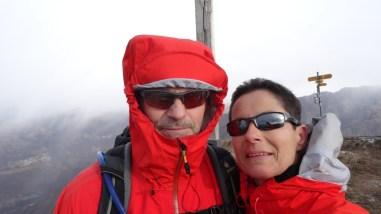 Monte Boglia - Tessin - Suisse