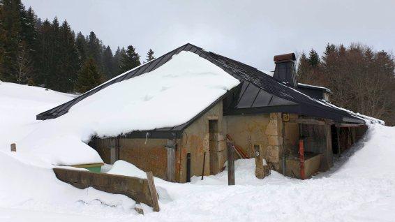 Le Vuarne - Gingins - Vaud - Suisse