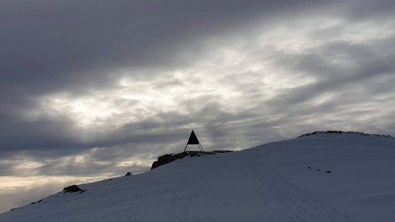 Mont Tendre - Montricher - Vaud - Suisse
