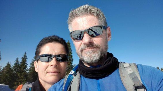 Entre le Grand Croset Dessus et le Grand Cunay, Le Chenit, Vaud, Suisse