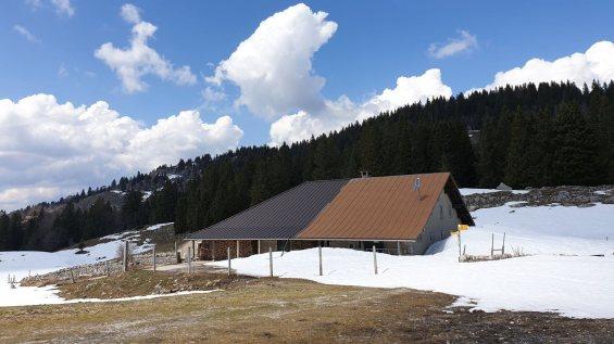 L'Arzière - Arzier-Le Muids - Vaud - Suisse
