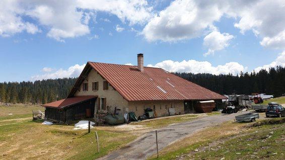 Vermeilley - Arzier-Le Muids - Vaud - Suisse