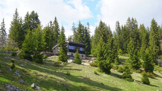Les Valouses - Bassins - Vaud - Suisse