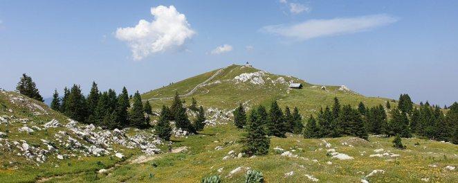 Les Rochettes - Montrichier - Vaud - Suisse