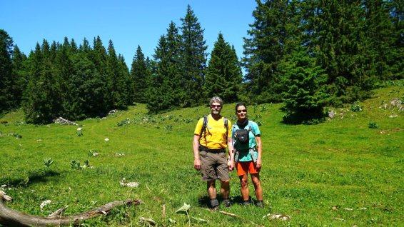 Creux à la Biche - Montricher - Vaud - Suisse
