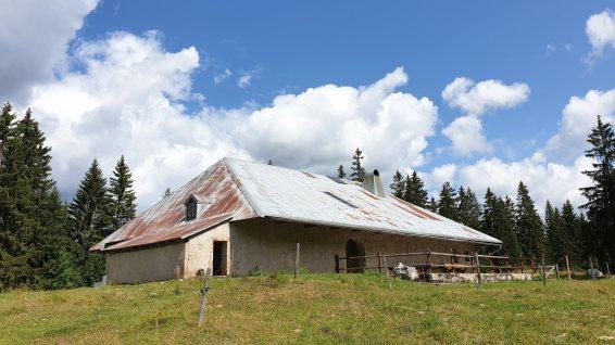 Chalet Neuf - Le Chenit - Vaud - Suisse