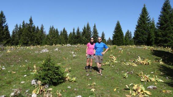 La Baragne - Arzier-Le Muids - Vaud - Suisse