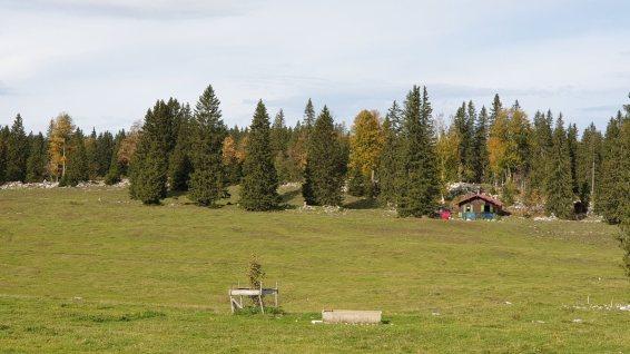 L'Arbalète - Le Chenit - Vaud - Suisse