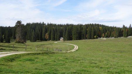 La Chanterelle - Le Chenit - Vaud - Suisse