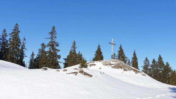 Crêt de la Neuve - Longirod - Vaud - Suisse