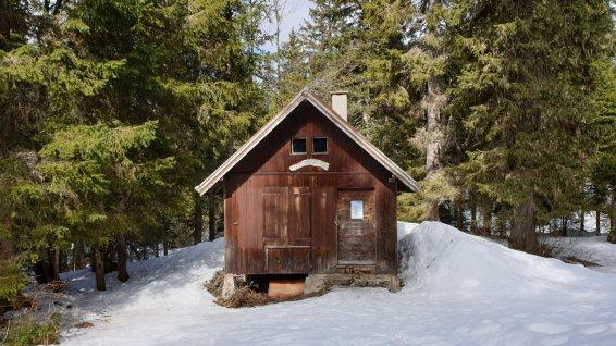 L'Intercommunal - Le Chenit - Vaud - Suisse