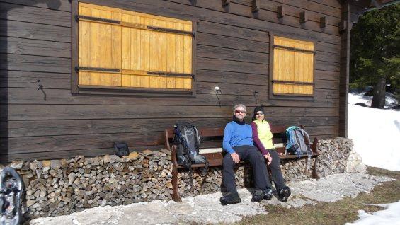 Le Caprice - Le Chenit - Vaud - Suisse