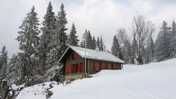 La Pivette - Le Chenit - Vaud - Suisse