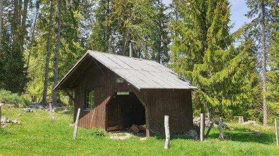 La Rinaldi - Le Chenit - Vaud - Suisse
