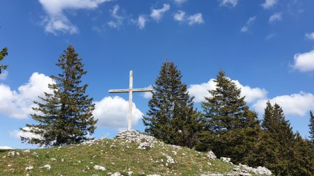 Crêt des Danses - Arzier-Le Muids - Vaud - Suisse