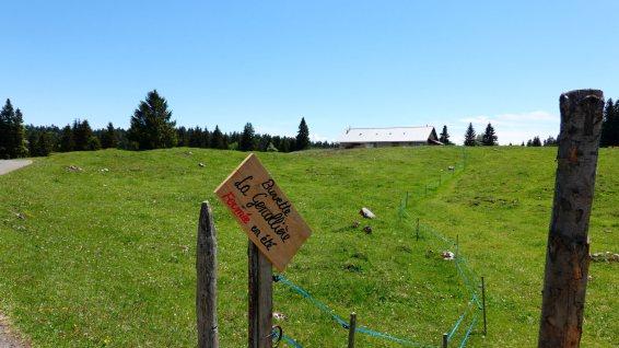 La Genolière - Arzier-Le Muids - Vaud - Suisse