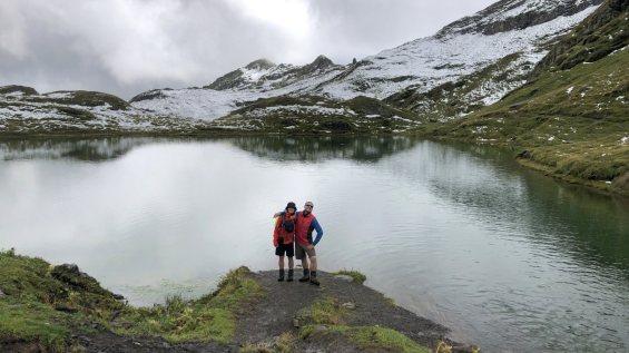 Barchsee - Grindelwald - Berne - Suisse