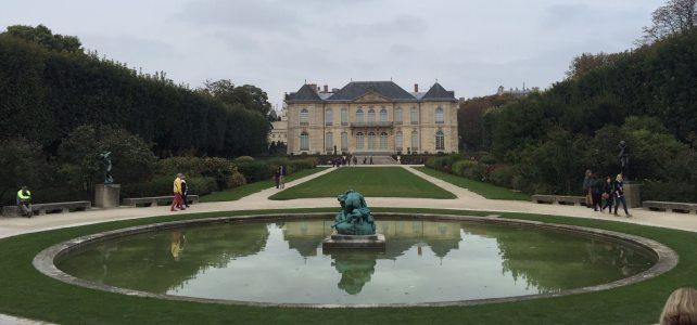 Rodin Around the World