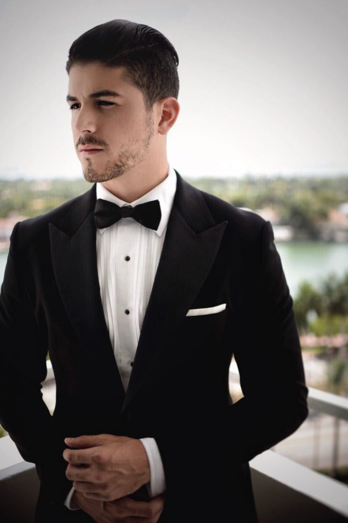 Outfits Groomsmen