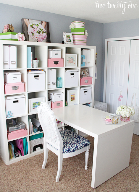 ikea expedit for home office
