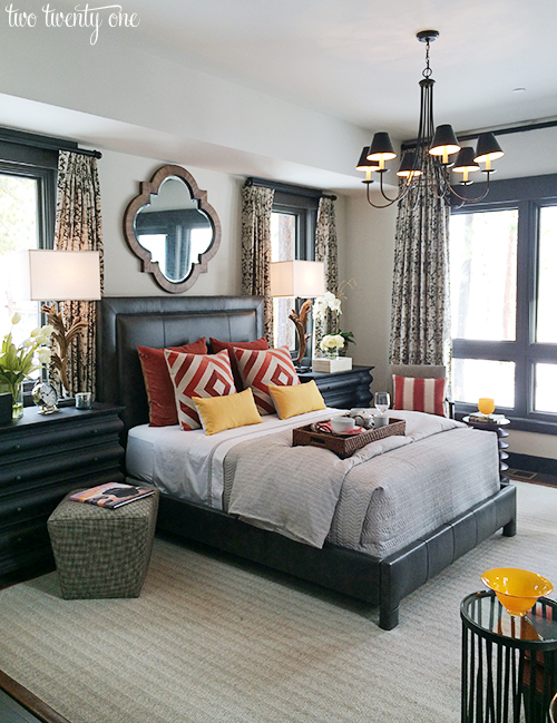 Denali Dream Drive and the 2014 HGTV Dream Home (Part One) on Dream Master Bedroom  id=27706