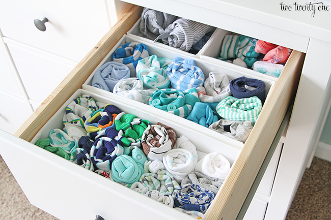 home-hacks-nursery-dresser-organisation