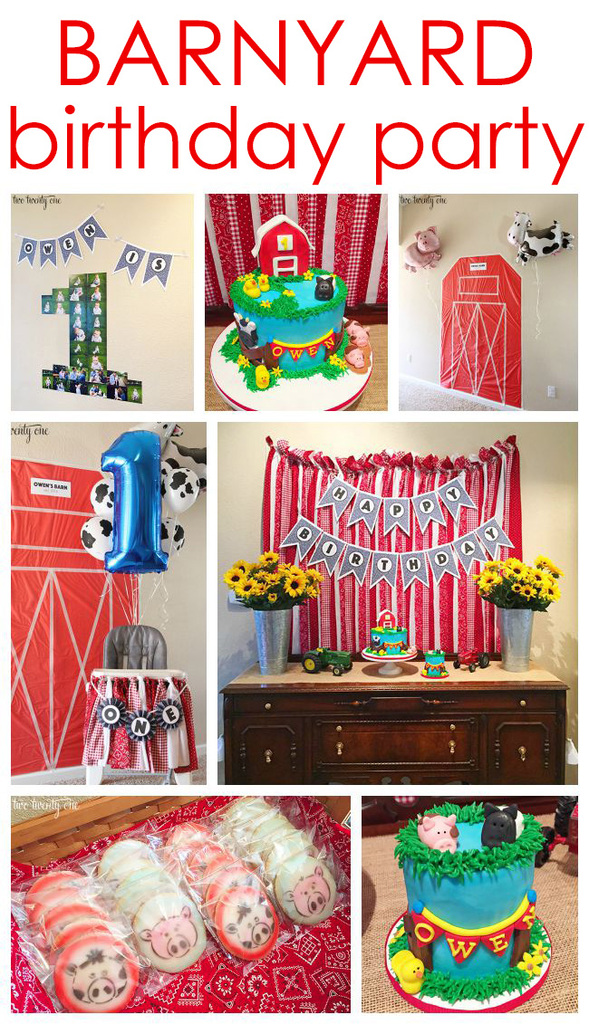 August Theme Party Ideas